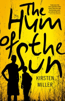The Hum of the Sun